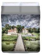 Kuressare, Estonia Duvet Cover