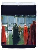 Movie Star Wars Poster Duvet Cover