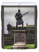 Scotland United Kingdom Uk Duvet Cover
