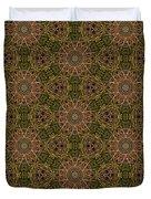 Arabesque 018 Duvet Cover