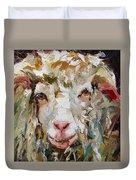 10x10 Sheep Duvet Cover