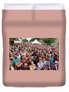 Bele Chere Festival Duvet Cover