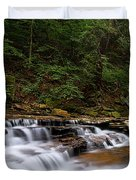 Brandywine Creek Falls Duvet Cover