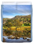 Brothers Water Duvet Cover
