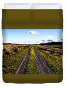Journey Home Duvet Cover