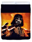 New Star Wars Art Duvet Cover