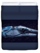 New Star Wars Poster Duvet Cover
