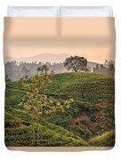 Nuwara Eliya - Sri Lanka Duvet Cover