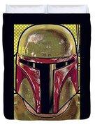 Trilogy Star Wars Art Duvet Cover