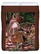 Zambia Duvet Cover