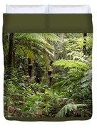 Jungle 30 Duvet Cover