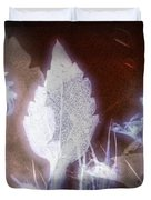 11291 Ghost Of Lost Souls Series 07-04 Duvet Cover
