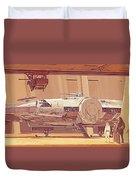 Movie Star Wars Poster Duvet Cover