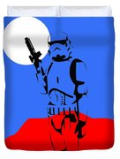 Star Wars Stormtrooper Collection Duvet Cover