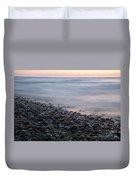 Lake Superior Duvet Cover