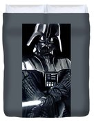 Star Wars Episode Poster Duvet Cover