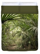 Jungle 60 Duvet Cover