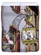 Colmar - France Duvet Cover