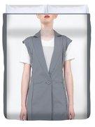Fashion Clothes Duvet Cover