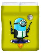 Minions Collection Duvet Cover