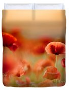 Poppy Dream Duvet Cover