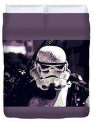 Star Wars Episode Art Duvet Cover