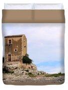 Sicily Duvet Cover