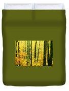 Landscape Nature Duvet Cover