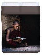Bagan - Myanmar Duvet Cover