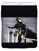 Star Wars The Poster Duvet Cover