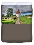 Cesu Latvia Duvet Cover