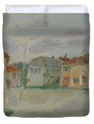 Rostov Duvet Cover