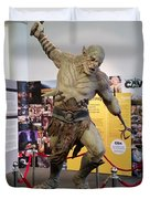 New Zealand - Azog, Lord Of The Rings Duvet Cover