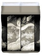 Attraction Duvet Cover