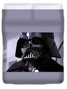 Star Wars Episode 5 Art Duvet Cover