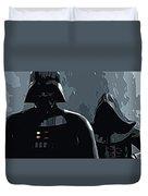 Star Wars Galaxies Art Duvet Cover