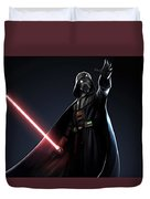 Star Wars The Poster Duvet Cover