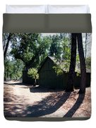 Whiskeytown National Recreation Area Duvet Cover