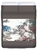 Abstract Duvet Cover