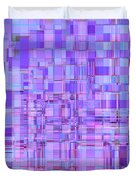1704 Abstract Thought Duvet Cover