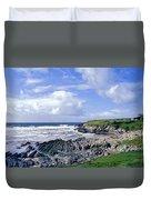 174-008-ireland Duvet Cover