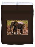 Botswana Duvet Cover