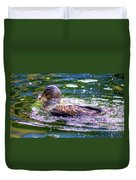 Hannover Zoo Germany Duvet Cover