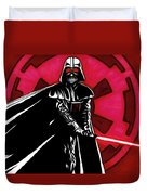 Star Wars Episode 2 Art Duvet Cover
