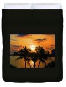 18- Sunrise Surprise Duvet Cover
