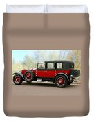 1928 Rolls-royce Phantom 1 Duvet Cover