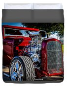 1931 Ford Coupe 2 Duvet Cover