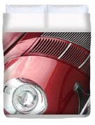 1940 Ford  Duvet Cover