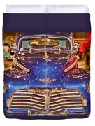 1942 Chevrolet  Duvet Cover