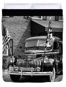 1946 Chevrolet Duvet Cover